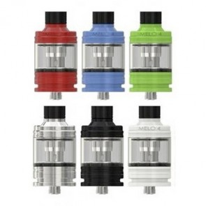 Eleaf Melo 4 D22 2ml White