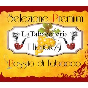 La Tabaccheria - Aroma Passito di Tabacco 10ml