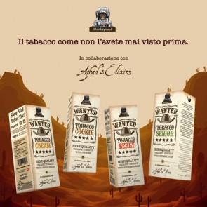 Monkeynaut Aroma Tobacco Cream 20ml