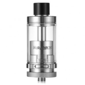 iCloudCig  Moradin 25 Stainless