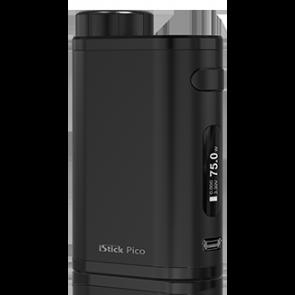 Eleaf iStick Pico solo batteria Full Black