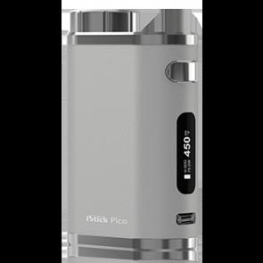 Eleaf iStick Pico solo batteria Silver