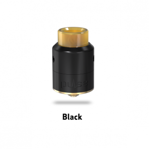 Vandy Vape -  Pulse 22 BF RDA Black
