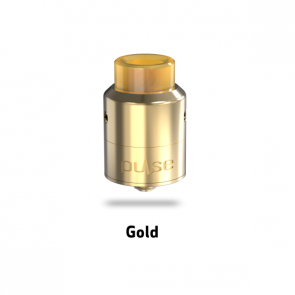 Vandy Vape -  Pulse 22 BF RDA Gold