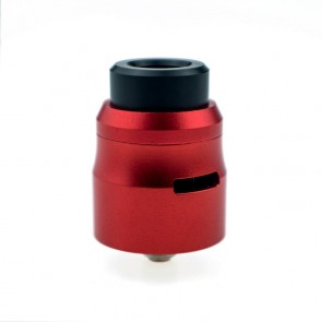 Vaperz Cloud - Voras RDA Red