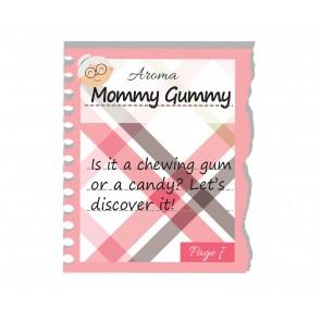 DEA Aroma - Granny Rita's - Mommy Gummy - 10ml