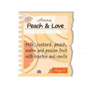 DEA Aroma - Granny Rita's - Peach And Love - 10ml