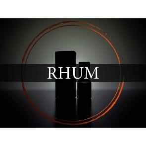 DEA Aroma - Rhum - 10ml