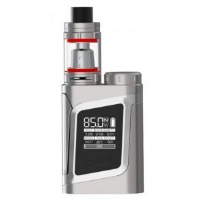 Smok AL85 Kit Silver