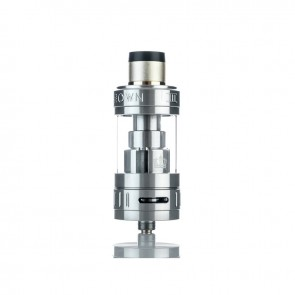 Uwell Crown 3 - Stainless Steel