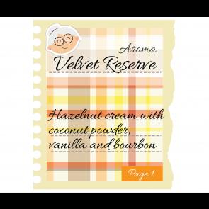 DEA Aroma - Granny Rita's - Velvet Reserve - 10ml
