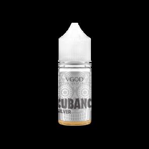 Vgod - Aroma Scomposto Cubano Silver 20ml