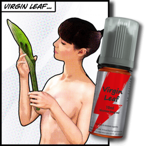 T-Juice Virgin Leaf Aroma 10ml
