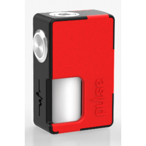 Vandy Vape Pulse BF Box Mod Red