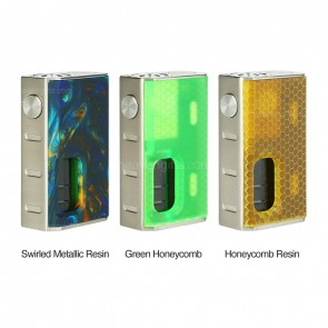 Wismec Luxotic Bf Box Green Honeycomb