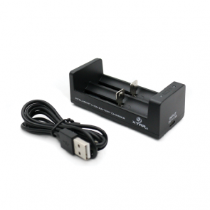 Xtar MC2Caricabatterie 2 slot