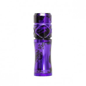 Vaperz Cloud XXX Mod Purple Plasma