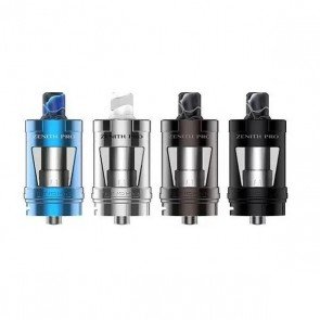 Innokin - Zenith Pro 5,5ml Gunmetal