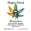 Roger Weed Bucaniere 2g