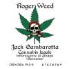 Roger Weed Jack Gambarotta 1g